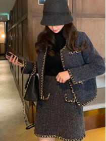 New style Korean fashion Two pieces suits