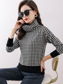 New fashion Knitted Pullover