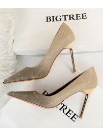On sale Sexy Elegant High heels shoe